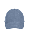 104 Comfort Colors Pigment-Dyed Canvas Baseball Cap