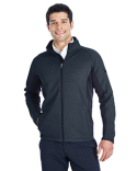 187330 Spyder Men's Constant Full-Zip Sweater Fleece