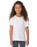 2105W American Apparel Toddler Fine Jersey Short-Sleeve T-Shirt