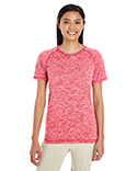 222722 Holloway Ladies' Electrify 2.0 Short-Sleeve T-Shirt