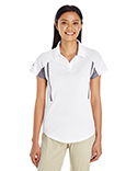 222730 Holloway Ladies' Avenger Short-Sleeve Polo