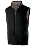 229514 Holloway Adult Polyester Full Zip Admire Vest
