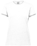 3067 Augusta Sportswear Ladies' 3.8 oz., Tri-Blend T-Shirt