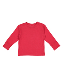 3311 Rabbit Skins Toddler Long-Sleeve Cotton Jersey T-Shirt