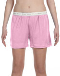 3393 Champion Ladies'  Mesh Short