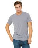 3413C Bella + Canvas Unisex Triblend Short-Sleeve T-Shirt