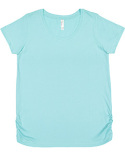 3509 LAT Ladies' Maternity Fine Jersey T-Shirt