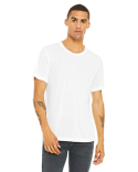 3880C Bella + Canvas Unisex Viscose Fashion T-Shirt