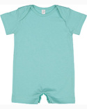4486 Rabbit Skins Infant Premium Jersey T-Romper