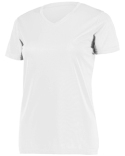 4792 Augusta Sportswear Ladies' Attain Set-In Sleeve Wicking T-Shirt