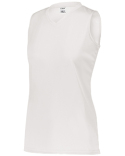 4794 Augusta Sportswear Ladies' Sleeveless Wicking Attain Jersey