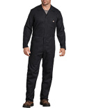 48274 Dickies Men's FLEX Long-Sleeve Coverall