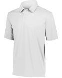 5018 Augusta Sportswear Youth Vital Polo