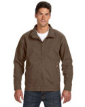 5028T Dri Duck Men's Tall Maverick Jacket