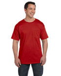 5190P Hanes Adult Beefy-T® with Pocket