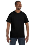5250T Hanes Men's 6.1 oz. Tagless® T-Shirt