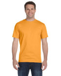 5280 Hanes Unisex 5.2 oz., Comfortsoft® Cotton T-Shirt