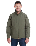 5369 Dri Duck Men's Navigator Jacket