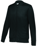 5571 Augusta Sportswear Adult Trainer Jacket