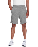 582008 Puma Sport AdultEssential Sweat Bermuda Short
