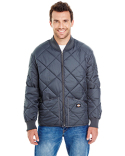 61242 Dickies Unisex Diamond Quilted Nylon Jacket