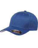 6277 Flexfit Adult Wooly 6-Panel Cap