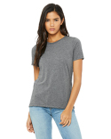 6413 Bella + Canvas Ladies' Relaxed Triblend T-Shirt