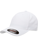 6560 Flexfit Adult 5-Panel Poly-Twill Cap