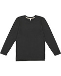 6918 LAT Men's Fine Jersey Long-Sleeve