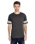 6937 LAT Men's Football T-Shirt