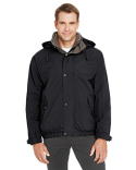 88009 North End Adult 3-in-1 Bomber Jacket