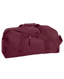 8806 Liberty Bags Game Day Large Square Duffel