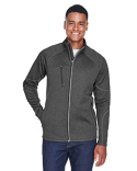 88174 North End Men's Gravity Performance Fleece Jacket