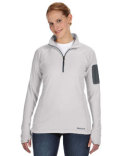 88250 Marmot Ladies' Flashpoint Half-Zip