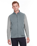 901077 Marmot Men's  Rocklin Fleece Vest