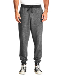 9800 Next Level Men's Denim Fleece Jogger Pant