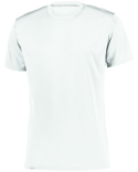 AG4790 Augusta Sportswear Adult Attain Set-In Sleeve Wicking T-Shirt