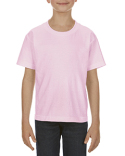 AL3381 Alstyle Youth 6.0 oz., 100% Cotton T-Shirt