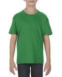 AL3981 Alstyle Youth 5.1 oz., 100% Soft Spun Cotton T-Shirt