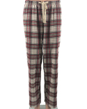 BP7038 Backpacker Ladies' Flannel Lounge Pants
