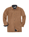 BP7043 Backpacker Men's Great Outdoors Long-Sleeve Jac Shirt