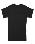 BSM16 Berne Men's Heavyweight Pocket T-Shirt
