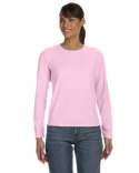 C3014 Comfort Colors Ladies' Midweight RS Long-Sleeve T-Shirt