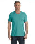 C4099 Comfort Colors Adult Midweight RS V-Neck T-Shirt