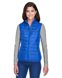 CE702W Core 365 Ladies' Prevail Packable Puffer Vest