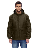 DD5336 Dri Duck Men's Trooper Jacket