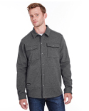 DD7050 Dri Duck Jackson Shirt Jacket