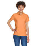 DG150W Devon & Jones Ladies' DRYTEC20™ Performance Polo