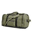 DI1040 Dri Duck Heavy Duty Large Expedition Canvas Duffle Bag
