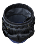 DI1400 Dri Duck 100% Polyester Bucket Tool Bag